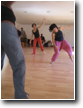 SA TARONJA - Courses and classes in Contemporary Dance and Corporal Expression, Belly Dance etc.