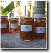 "SA TARONJA's Orange Marmalade. Our famous ""Orange Days"" and ""Lemon Days"" which take place between December and April attract young and old, Majorcans and new residents alike, a convivial event which results in new friendships, new skills and a lot of delicious marmalade - and other products."